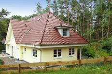 Holiday home 1321036 for 6 adults + 1 child in Trassenheide