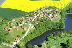 Holiday home 1321081 for 6 persons in Mönchneversdorf