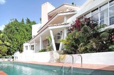 Holiday home 1321089 for 6 persons in Almuñécar