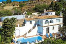 Holiday home 1321111 for 6 persons in Salobreña