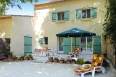 Holiday home 1321146 for 4 persons in Beaucaire