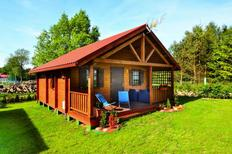 Holiday home 1321205 for 4 adults + 1 child in Ustronie Morskie