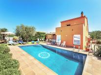 Holiday home 1321226 for 8 persons in Begur
