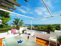 Holiday home 1321229 for 6 persons in Jávea