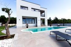 Villa 1321270 per 10 persone in Crikvenica