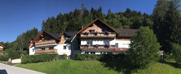 Studio 1321287 for 2 persons in Haus im Ennstal