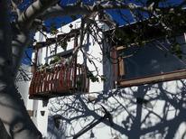 Rekreační byt 1321290 pro 4 osoby v Máguez