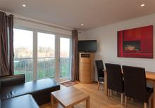 Holiday apartment 1321323 for 6 persons in Edinburgh