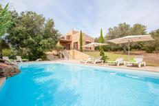 Dom wakacyjny 1321364 dla 7 osób w Artà