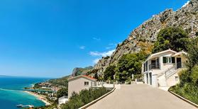 Holiday home 1321375 for 5 persons in Omiš