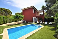 Dom wakacyjny 1321386 dla 8 osób w Cala Pi