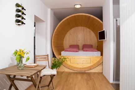 Für 2 Personen: Hübsches Apartment / Ferienwohnung in der Region Niederösterreich