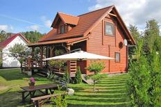 Holiday home 1321551 for 3 persons in Wilkasy