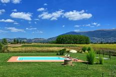 Holiday home 1321615 for 9 persons in Santa Maria degli Angeli