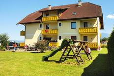 Holiday apartment 1321640 for 2 adults + 2 children in Unterburg am Klopeiner See