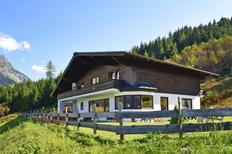 Holiday home 1321660 for 8 persons in Dienten am Hochkönig