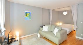 Studio 1321738 for 2 persons in Lyon