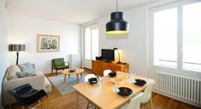 Holiday apartment 1321740 for 4 persons in Lyon