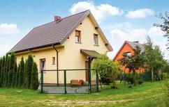 Ferienhaus 1321836 für 8 Personen in Nowecin