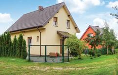 Ferienhaus 1321837 für 8 Personen in Nowecin