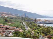 Appartamento 1321945 per 6 persone in Puerto de la Cruz