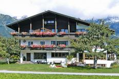 Holiday apartment 1321974 for 4 adults + 2 children in Obermieming