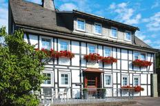 Holiday apartment 1321986 for 2 persons in Schmallenberg-Nordenau