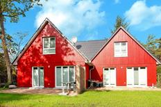 Holiday home 1322009 for 6 persons in Zingst