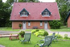 Holiday home 1322011 for 4 persons in Fehmarn-Neujellingsdorf