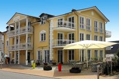 Holiday apartment 1322023 for 4 persons in Ostseebad Göhren