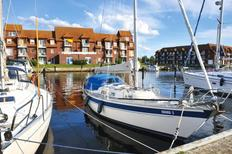 Holiday apartment 1322036 for 4 persons in Seebad Ueckermünde