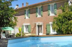 Holiday home 1322055 for 3 persons in Cairanne