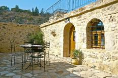 Holiday home 1322063 for 6 persons in Vafes