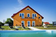 Holiday apartment 1322080 for 10 persons in Chlopy