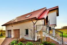 Holiday home 1322089 for 4 persons in Korzystno