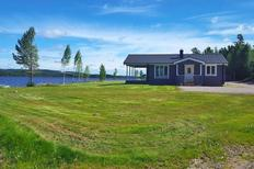 Holiday home 1322134 for 4 adults + 2 children in Svärdsjö