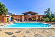 Holiday home 1322151 for 4 persons in Arafo