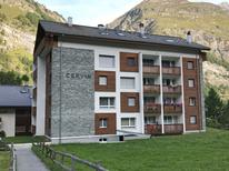 Holiday apartment 1322228 for 4 persons in Zermatt