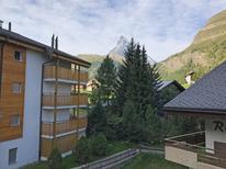 Ferienwohnung 1322228 für 4 Personen in Zermatt