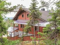 Holiday home 1322229 for 8 persons in Pudasjärvi