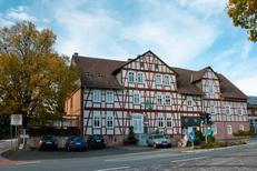 Room 1322245 for 2 persons in Habichtswald