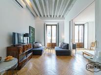 Appartamento 1322265 per 2 persone in Madrid
