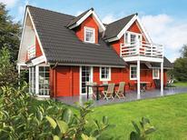 Appartement 1322335 voor 11 personen in Ålbæk