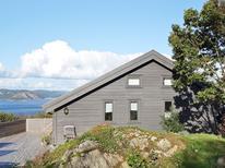 Rekreační dům 1322338 pro 9 osob v Korshamn