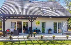 Vakantiehuis 1322348 voor 6 personen in Nowe Warpno