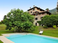 Holiday home 1322356 for 12 persons in Porto Valtravaglia