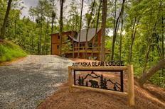 Villa 1322429 per 8 persone in Blue Ridge