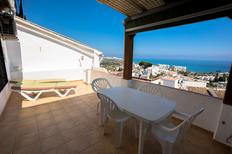 Holiday home 1322461 for 5 persons in Nerja