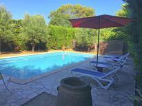 Vakantiehuis 1322485 voor 6 personen in Lorgues