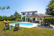 Holiday home 1322502 for 4 adults + 1 child in Pomos